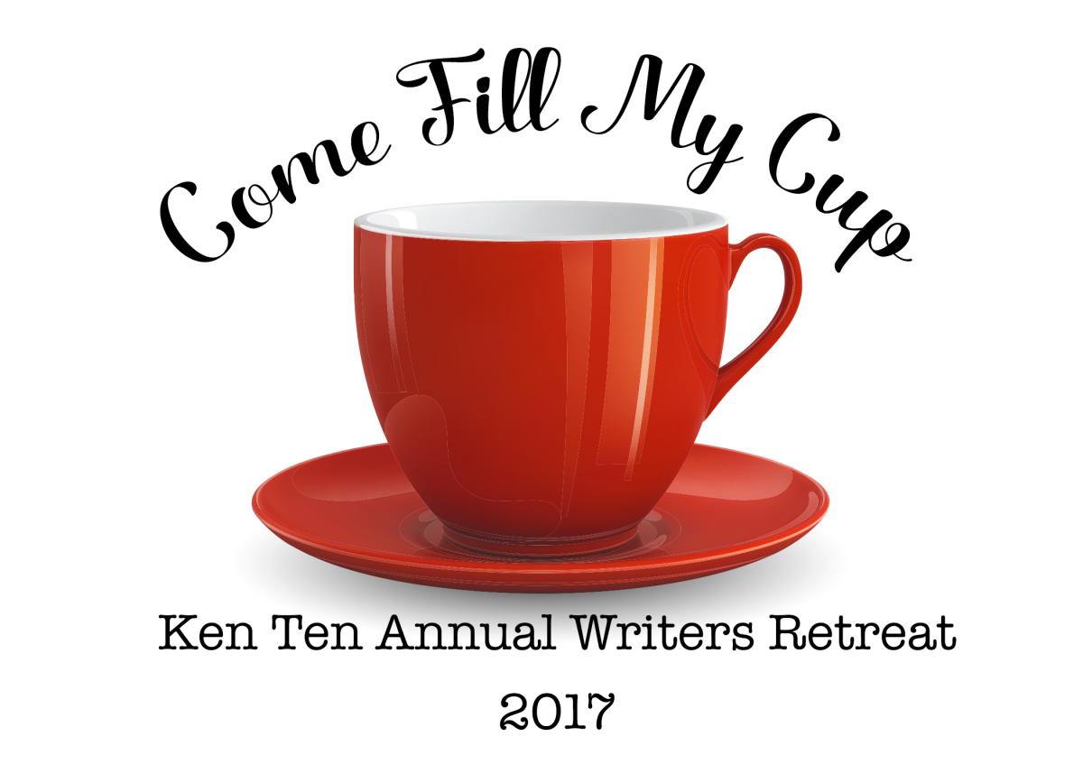 Ken Ten Writers Retreat –Tues.